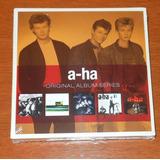 Cd   A ha   Box   Original Album Series   5 Cds