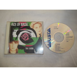 Cd   Ace Of Base   The Sign