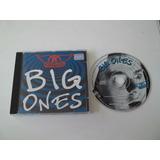 Cd   Aerosmith   Big Ones   Rock Classico