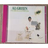 Cd   Al Green   Im Still In Love With You   Importado   Novo