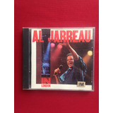 Cd   Al Jarreau   In London   Importado