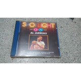 Cd   Al Jarreau Spotlight On Al Jarreau