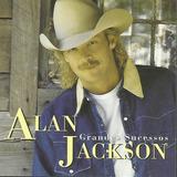 Cd   Alan Jackson   Grandes Sucessos   Lacrado