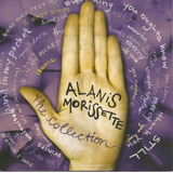 Cd   Alanis Morissette   The Collection   Lacrado