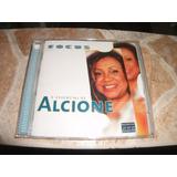 Cd   Alcione Focus 20 Sucessos