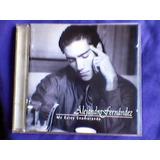 Cd   Alejandro Fernandez Me Estoy Enamorando