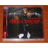 Cd   Alice Cooper   The Definitive