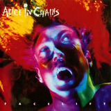 Cd   Alice In Chains   Facelit   Lacrado