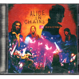 Cd   Alice In Chains   Mtv Unplugged   Lacrado