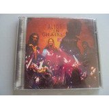 Cd   Alice In Hains   Unplugged