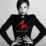 Cd   Alicia Keys   Girl On Fire   Digypack E Lacrado