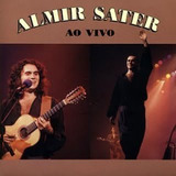 Cd   Almir Sater   Ao Vivo   Lacrado