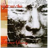 Cd   Alphaville   Forever Young   Lacrado