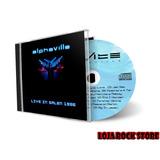 Cd   Alphaville Live In Salen 1996