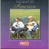 Cd   America   The Best Of Centewnary Collection   Lacrado