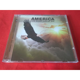 Cd   America   Whisky A go go   1972   Radio Shows   Novo