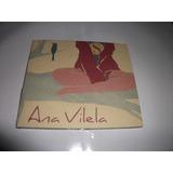 Cd   Ana Vilela Album 2017