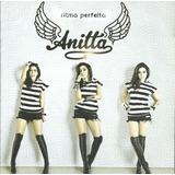 Cd   Anitta   Ritmo Perfeito   Lacrado