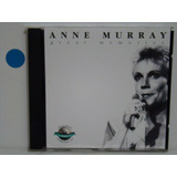 Cd   Anne Murray   Great Memories   Importado