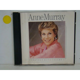 Cd   Anne Murray   Greatest Hits   Vol  2   Importado