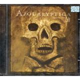 Cd   Apocalyptica   Cult   Lacrado