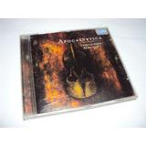 Cd   Apocalyptica Inquisition Symphony     Original