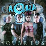 Cd   Aqua   Aquarius   Lacrado