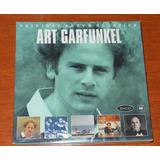 Cd   Art Garfunkel   Original Albums Classics