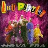 Cd   Art Popular   Nova Era