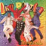 Cd   Art Popular   Temporal   Lacrado