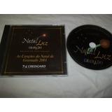 Cd   As Canções Do Natal De Gramado 2001   Classico