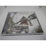 Cd   Assassins Creed Iv   Black Flag  brian Tyler game Music