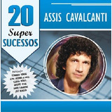 Cd   Assis Cavalcanti   20 Supersucessos    B249