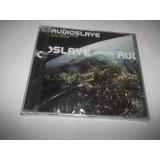 Cd   Audioslave   Revelations   2006  Chris Cornell  Lacrado