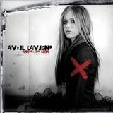Cd   Avril Lavigne   Under My Skin   Lacrado