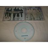 Cd   Backstreet Boys   Millennium   Rock E Pop