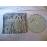 Cd   Backstreet Boys   Millennium