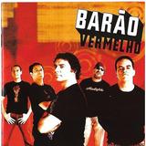 Cd   Barão Vermelho   2004   Cara A Cara