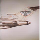 Cd   Beastie Boys   Licensed To Ill
