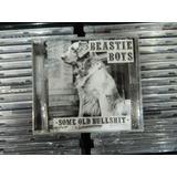 Cd   Beastie Boys   Some Old Bullshit