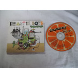 Cd   Beastie Boys   The Mix up