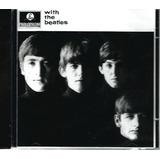 Cd   Beatles   With The Beatles   Lacrado