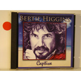 Cd   Bertie Higgins   Captiva   Importado