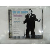 Cd   Big Joe Turner   The Forties Volume 2 1947   1949