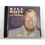 Cd   Bill Haley   Presents   Lee Jackson   Medley