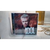 Cd   Billy Idol   Collection