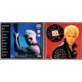 Cd   Billy Idol   Idol Rocks   1991