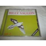 Cd   Billy Vaughn   Classico