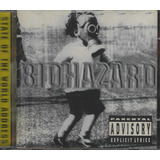 Cd   Biohazard   State Of The World Adress