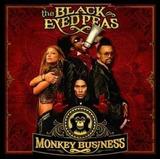 Cd   Black Eyed Peas   Monkey Business